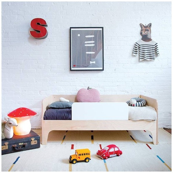 Cama junior perch oeuf nyc beb s y ni os the little club - Camas especiales para ninos ...