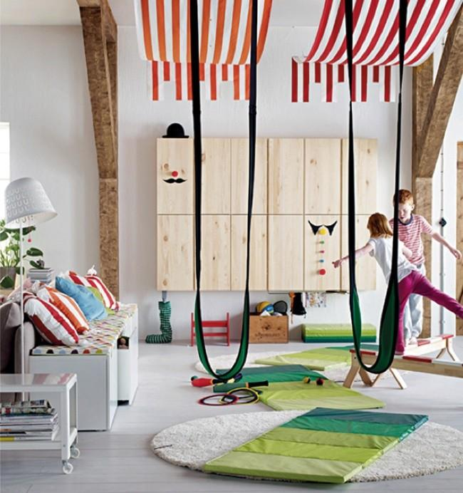 Ikea archives the little club decoraci n infantil para - Ikea mobiliario para ninos ...