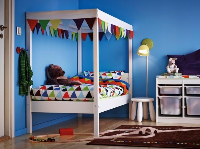Ikea 2015 novedades y propuestas en decoraci n infantil - Ikea camas para ninos ...