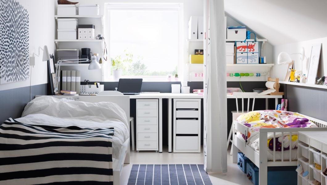 Ikea 2015 novedades y propuestas en decoraci n infantil - Ideas decoracion ikea ...