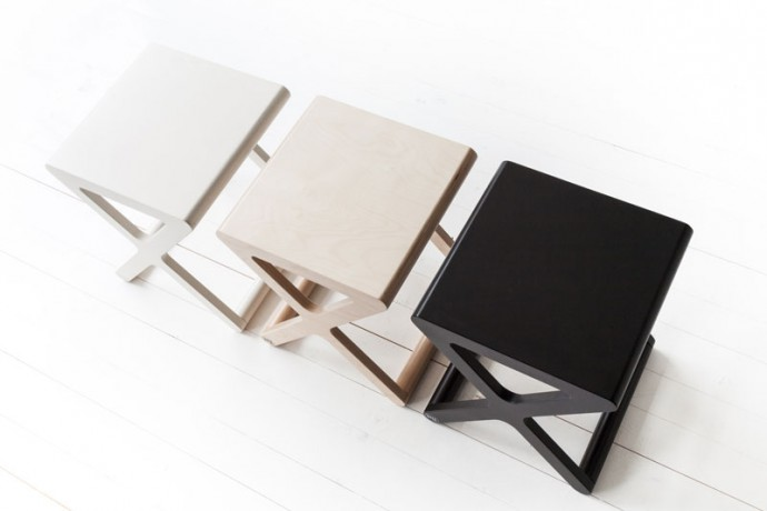 taburete stool rafa kids