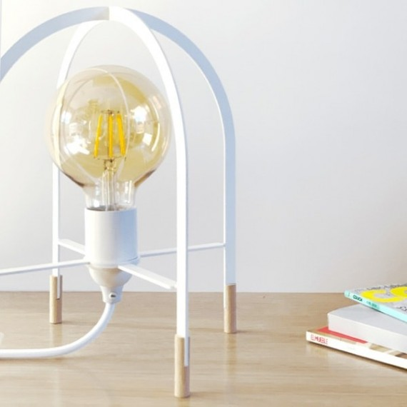 Laam Lamp | Colors