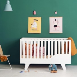 Dream Cot | Colors