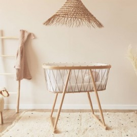 Kumi Crib Mesh | Colors