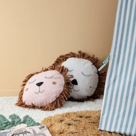 Cojín Safari Lion