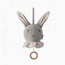 Angela / Music Mobile - Rabbit grey