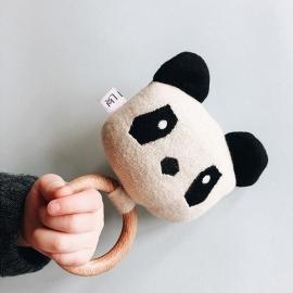 Aria / Rattle - Panda