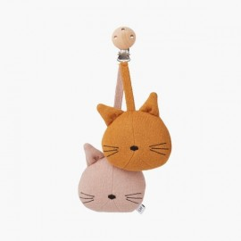 Pram Toy / Cat