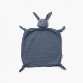 Muselina Rabbit | Azul