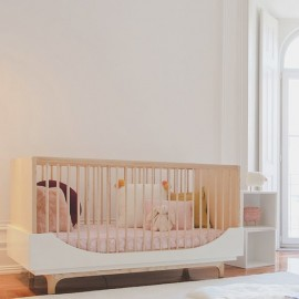Straw Crib | Options