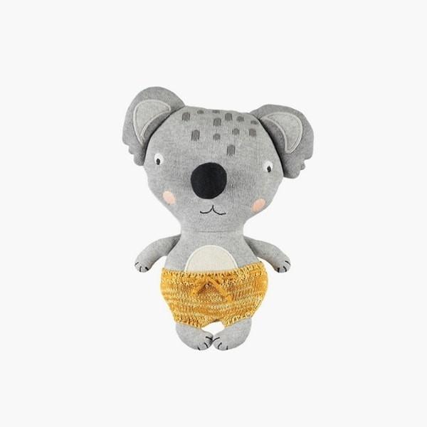 Baby Koala Anton