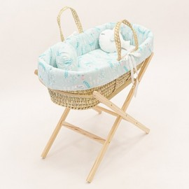 Rabbit Bassinet