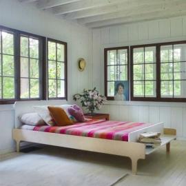 River Full Bed | 120
