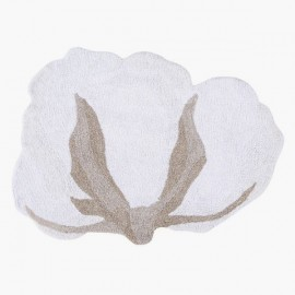 Alfombra Cotton Flower