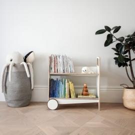 Book cart | KAARA