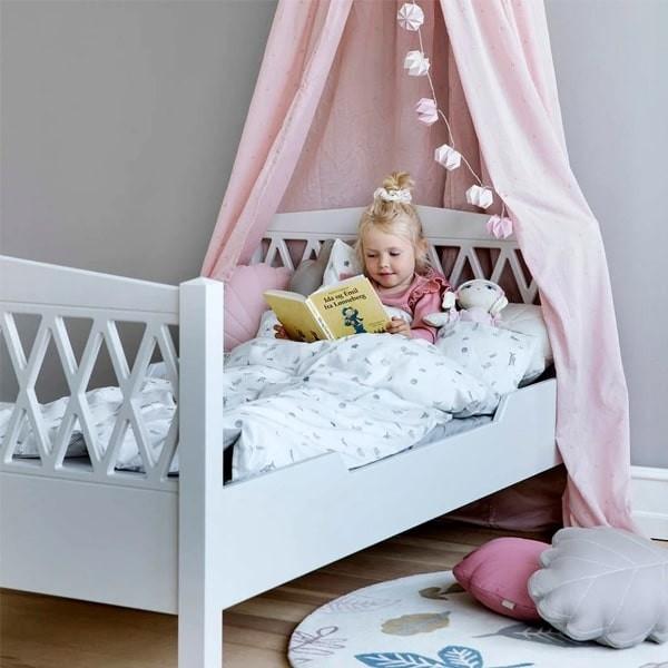 Harlequin Junior Bed