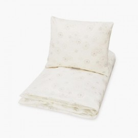 Duvet Cover | Dandelion Natural