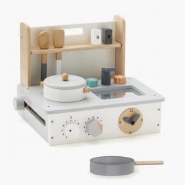 Mini cocina Bistro