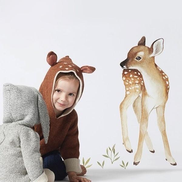 Oh Deer WallSticker