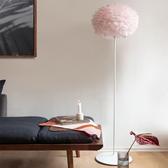 Eos Rose floor lamp
