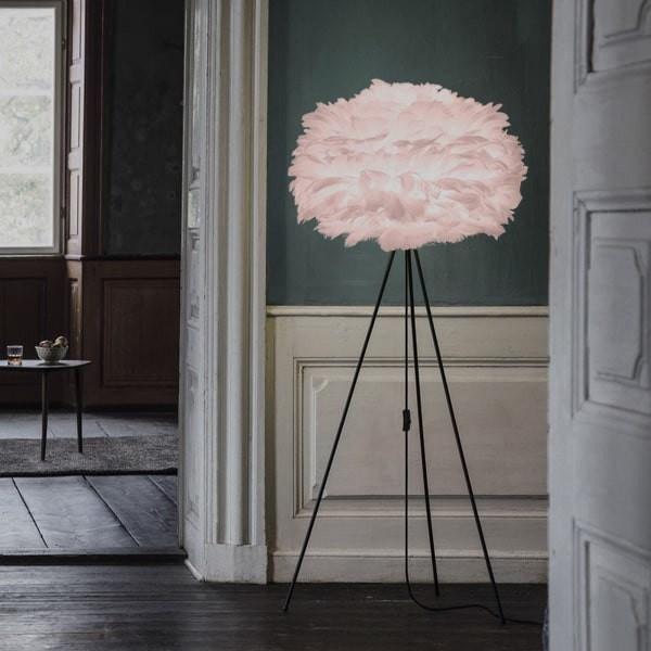 Eos Rose floor lamp