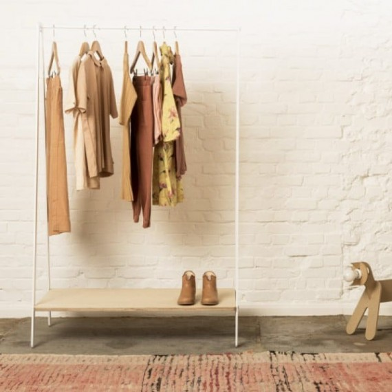 Clothes Rack In2wood   Colores