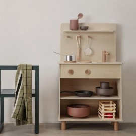 Toro Play Kitchen - Natural