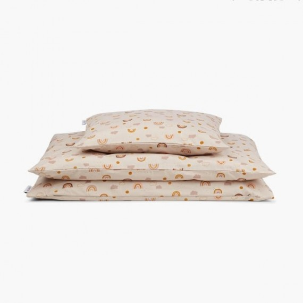 Rainbow Duvet | Bed Linen Adult