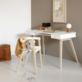 WOOD DESK 66 CM