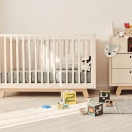 Peekboo Crib 120 x 60