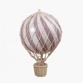 Air balloon Light Pink , 20 cm