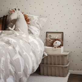Katie Scott Bedding