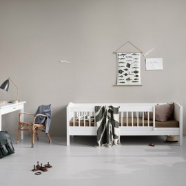 Cama Junior Lille+