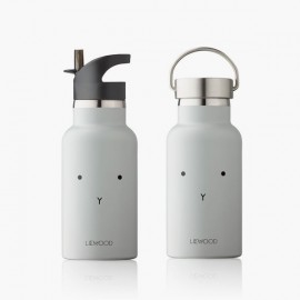 Anker / Water Bottle - Panda grey