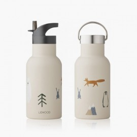 Anker / Water Bottle - Artic