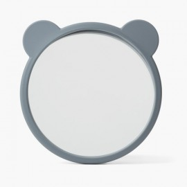 Heidi Mirror | Dark Blue