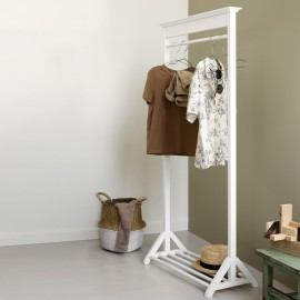 CLOTHES RAIL 125