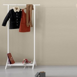 CLOTHES RAIL Seaside