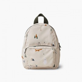 Allan Backpack - Artic