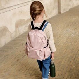 Mochila Wally | Rose