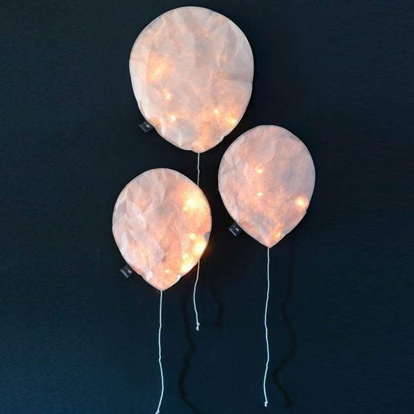 Lámpara Balloon | Rose