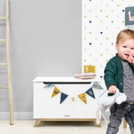 Toy Chest Ivar | Colours