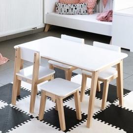 Ivar Table