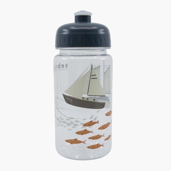 Botella Seven Seas