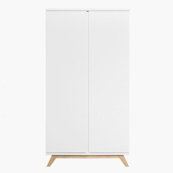 Lynn 2-Door Wardrobe