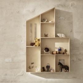Miniature Funkis House