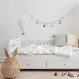 Harlequin Daybed | Colors