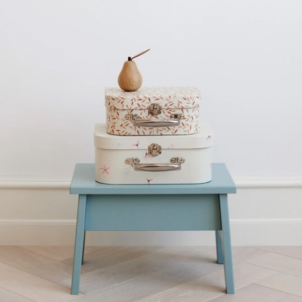 Suitcase - set of 2 | Windflower