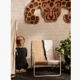 Desert Soil Chair Kids | Finishes