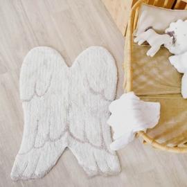 Washable Rug Mini Wings